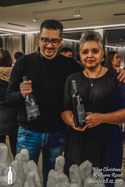 foto Evento Wine Embassy – Wine Christmas @ K-Farm 28.12.2019 – 34