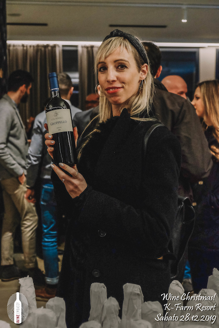 foto Evento Wine Embassy – Wine Christmas @ K-Farm 28.12.2019 – 35