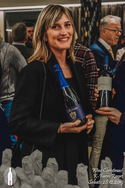 foto Evento Wine Embassy – Wine Christmas @ K-Farm 28.12.2019 – 36