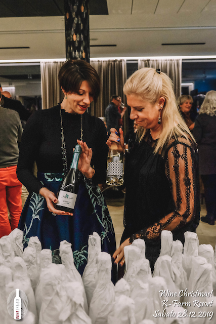 foto Evento Wine Embassy – Wine Christmas @ K-Farm 28.12.2019 – 39