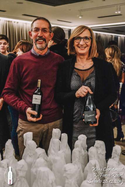 foto Evento Wine Embassy – Wine Christmas @ K-Farm 28.12.2019 – 40