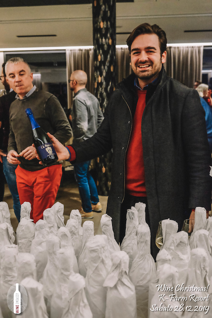 foto Evento Wine Embassy – Wine Christmas @ K-Farm 28.12.2019 – 42