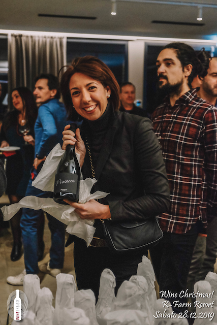 foto Evento Wine Embassy – Wine Christmas @ K-Farm 28.12.2019 – 43