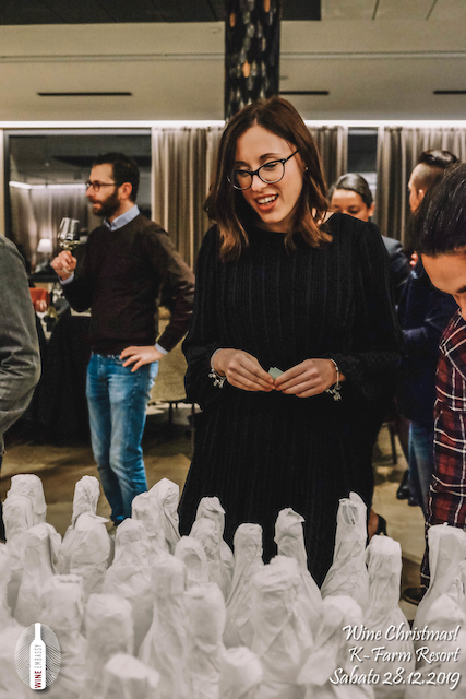 foto Evento Wine Embassy – Wine Christmas @ K-Farm 28.12.2019 – 45