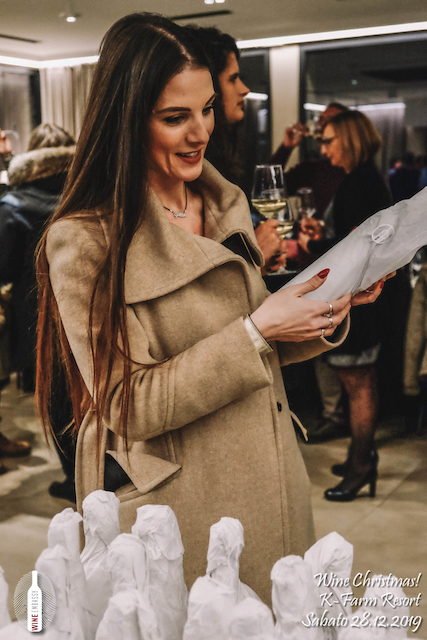 foto Evento Wine Embassy – Wine Christmas @ K-Farm 28.12.2019 – 47