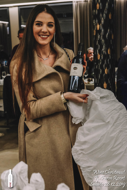 foto Evento Wine Embassy – Wine Christmas @ K-Farm 28.12.2019 – 48