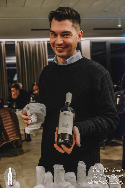 foto Evento Wine Embassy – Wine Christmas @ K-Farm 28.12.2019 – 54