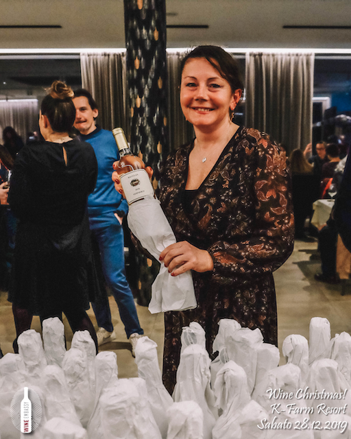 foto Evento Wine Embassy – Wine Christmas @ K-Farm 28.12.2019 – 58