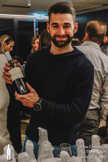 foto Evento Wine Embassy – Wine Christmas @ K-Farm 28.12.2019 – 59