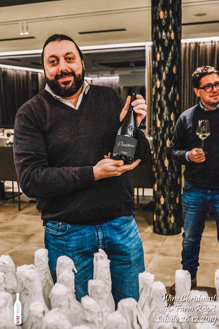 foto Evento Wine Embassy – Wine Christmas @ K-Farm 28.12.2019 – 6