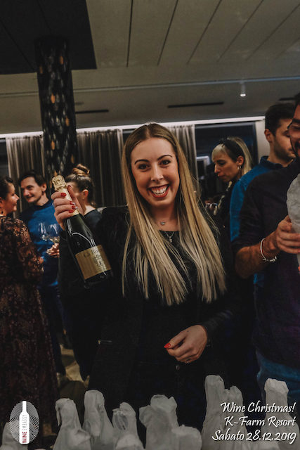 foto Evento Wine Embassy – Wine Christmas @ K-Farm 28.12.2019 – 62