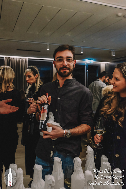 foto Evento Wine Embassy – Wine Christmas @ K-Farm 28.12.2019 – 63