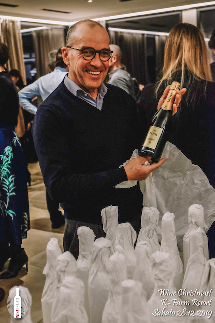 foto Evento Wine Embassy – Wine Christmas @ K-Farm 28.12.2019 – 65
