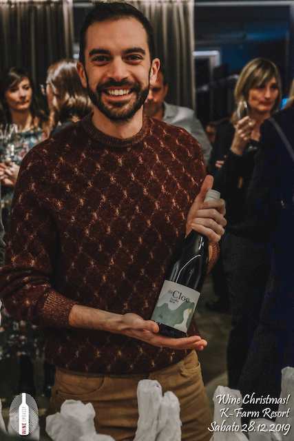 foto Evento Wine Embassy – Wine Christmas @ K-Farm 28.12.2019 – 67