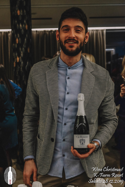 foto Evento Wine Embassy – Wine Christmas @ K-Farm 28.12.2019 – 68