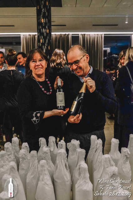 foto Evento Wine Embassy – Wine Christmas @ K-Farm 28.12.2019 – 69