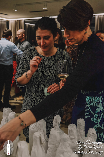 foto Evento Wine Embassy – Wine Christmas @ K-Farm 28.12.2019 – 71