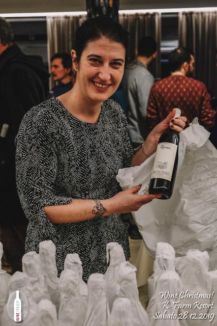 foto Evento Wine Embassy – Wine Christmas @ K-Farm 28.12.2019 – 72