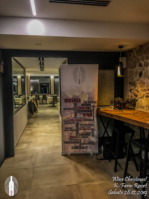 foto Evento Wine Embassy – Wine Christmas @ K-Farm 28.12.2019 – 73