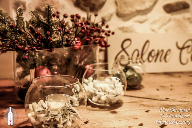 foto Evento Wine Embassy – Wine Christmas @ K-Farm 28.12.2019 – 85