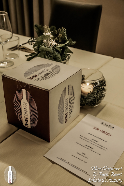 foto Evento Wine Embassy – Wine Christmas @ K-Farm 28.12.2019 – 91