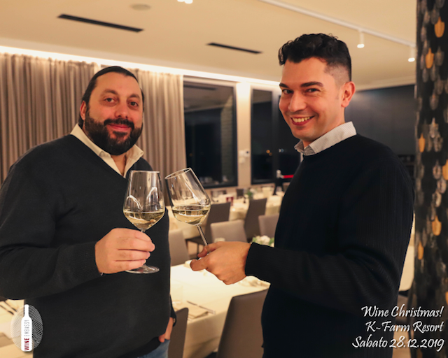 foto Evento Wine Embassy – Wine Christmas @ K-Farm 28.12.2019 – 94
