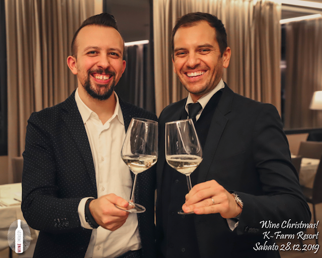 foto Evento Wine Embassy – Wine Christmas @ K-Farm 28.12.2019 – 97
