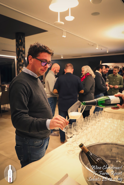 foto Evento Wine Embassy – Wine Christmas @ K-Farm 28.12.2019 – 98