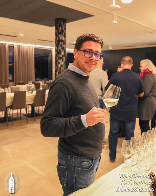 foto Evento Wine Embassy – Wine Christmas @ K-Farm 28.12.2019 – 99