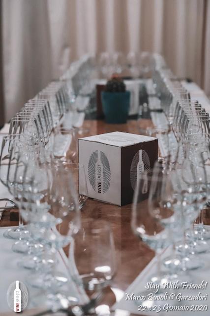 foto Evento Wine Embassy – Buvoli@Garzadori 22:23.01.2020 – 1