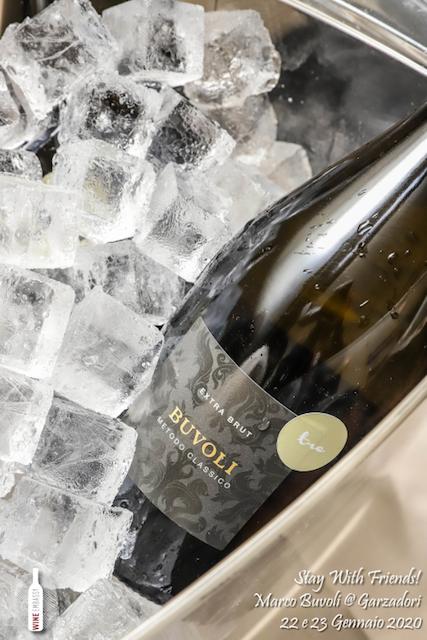 foto Evento Wine Embassy – Buvoli@Garzadori 22:23.01.2020 – 12