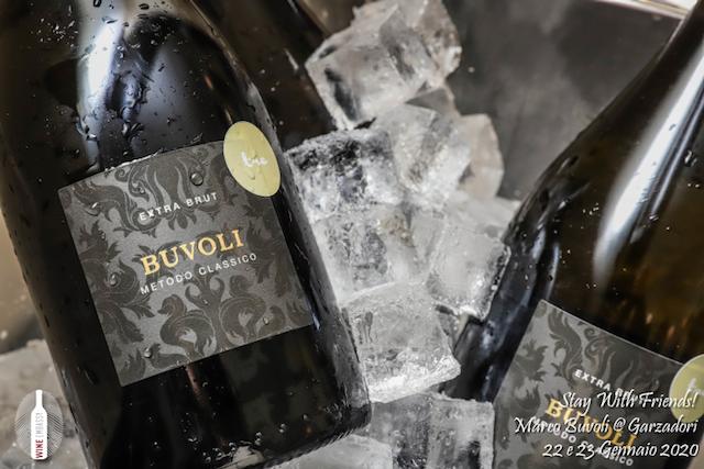foto Evento Wine Embassy – Buvoli@Garzadori 22:23.01.2020 – 13