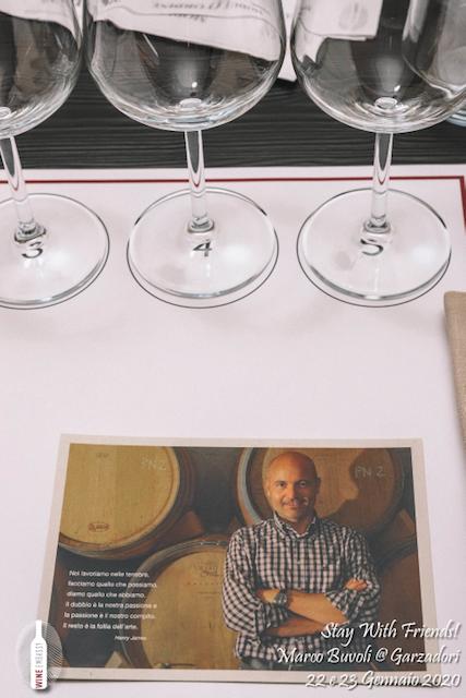 foto Evento Wine Embassy – Buvoli@Garzadori 22:23.01.2020 – 14