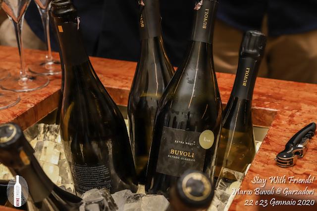 foto Evento Wine Embassy – Buvoli@Garzadori 22:23.01.2020 – 17