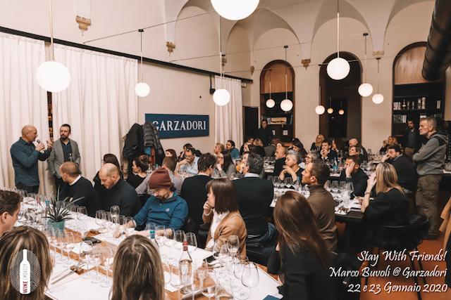 foto Evento Wine Embassy – Buvoli@Garzadori 22:23.01.2020 – 20