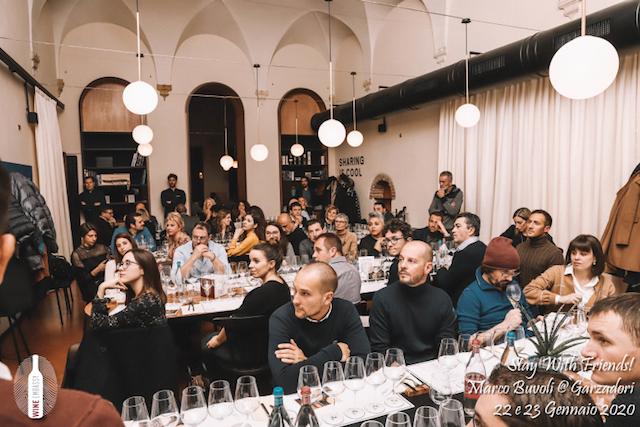 foto Evento Wine Embassy – Buvoli@Garzadori 22:23.01.2020 – 21