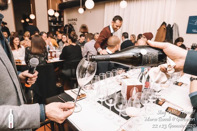 foto Evento Wine Embassy – Buvoli@Garzadori 22:23.01.2020 – 25