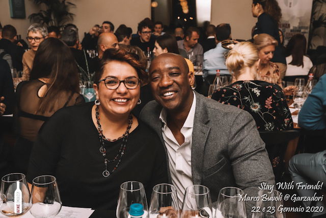 foto Evento Wine Embassy – Buvoli@Garzadori 22:23.01.2020 – 29