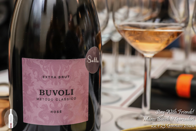 foto Evento Wine Embassy – Buvoli@Garzadori 22:23.01.2020 – 32