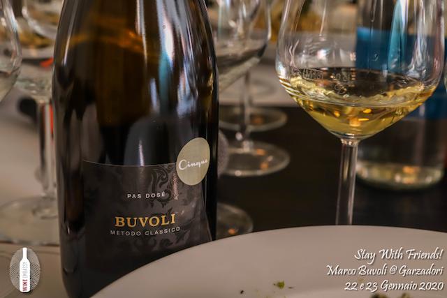 foto Evento Wine Embassy – Buvoli@Garzadori 22:23.01.2020 – 35