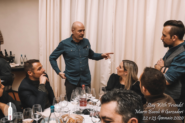 foto Evento Wine Embassy – Buvoli@Garzadori 22:23.01.2020 – 37