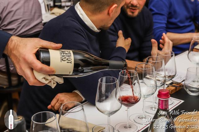 foto Evento Wine Embassy – Buvoli@Garzadori 22:23.01.2020 – 39