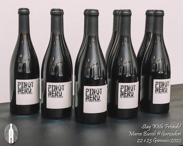foto Evento Wine Embassy – Buvoli@Garzadori 22:23.01.2020 – 4