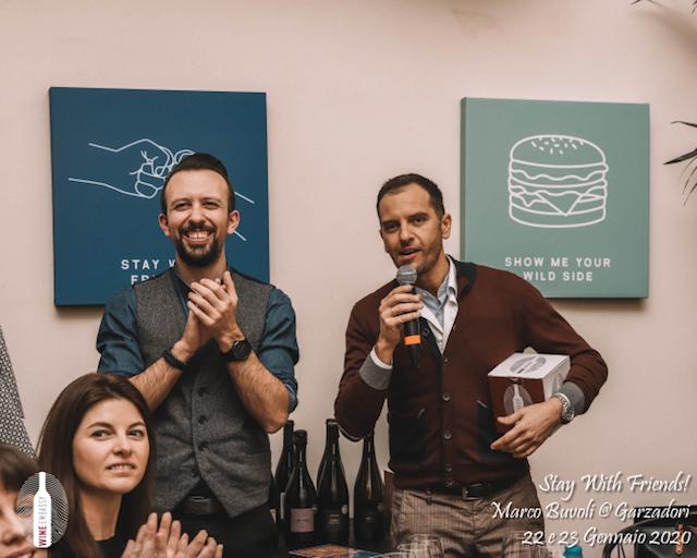 foto Evento Wine Embassy – Buvoli@Garzadori 22:23.01.2020 – 46