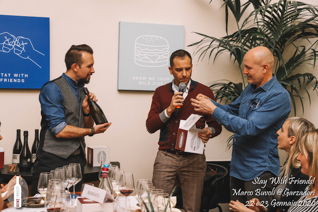 foto Evento Wine Embassy – Buvoli@Garzadori 22:23.01.2020 – 47