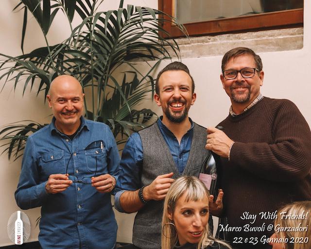 foto Evento Wine Embassy – Buvoli@Garzadori 22:23.01.2020 – 49