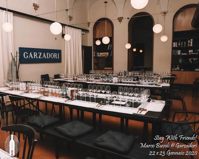 foto Evento Wine Embassy – Buvoli@Garzadori 22:23.01.2020 – 5
