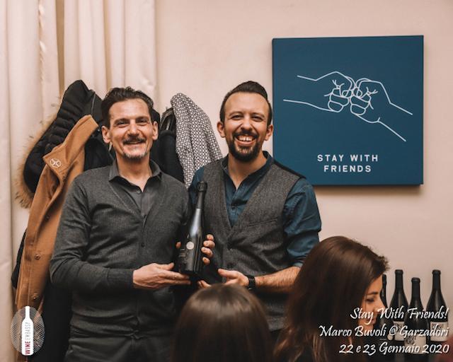 foto Evento Wine Embassy – Buvoli@Garzadori 22:23.01.2020 – 50