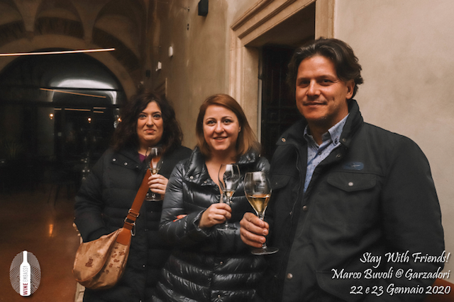 foto Evento Wine Embassy – Buvoli@Garzadori 22:23.01.2020 – 56
