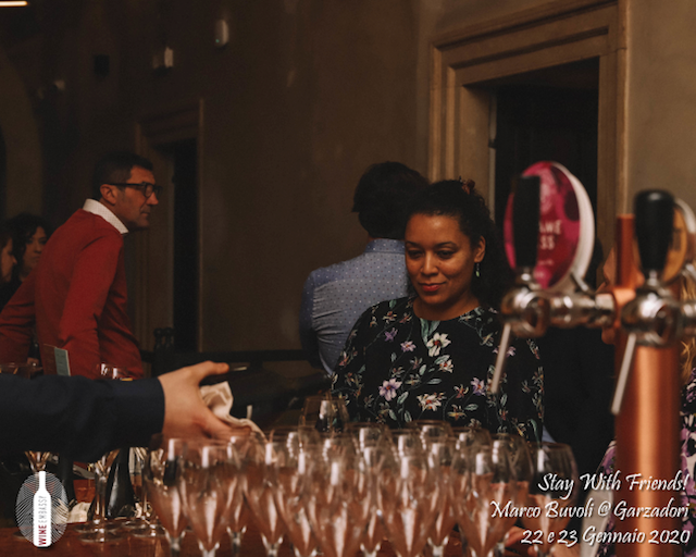 foto Evento Wine Embassy – Buvoli@Garzadori 22:23.01.2020 – 58